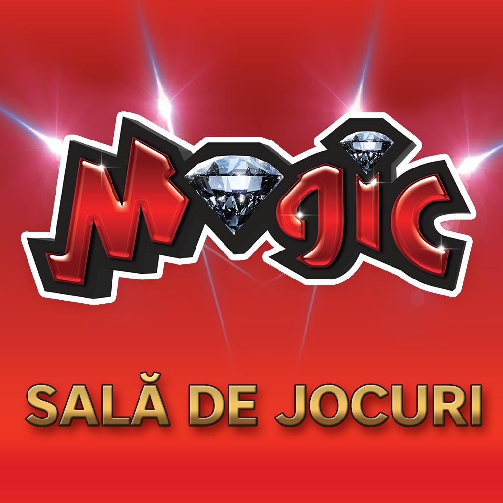 Magic Sala de jocuri