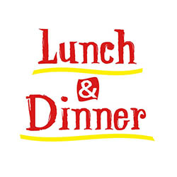 Lunch&Dinner